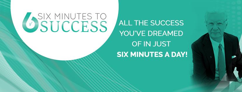 Bob Proctor - Six Minutes To Success