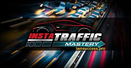 Insta Traffic Mastery with Tim Karslyiev